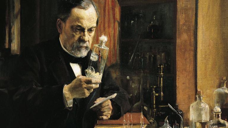 Louis-Pasteur-pastorizzazione