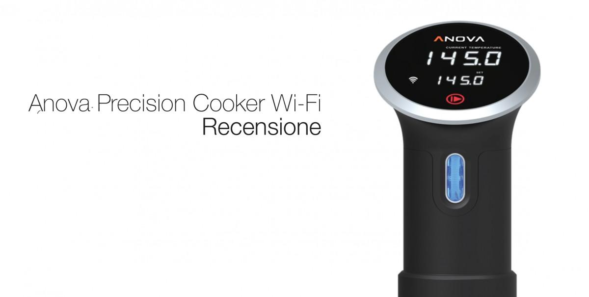 Anova Precision Cooker wi-fi